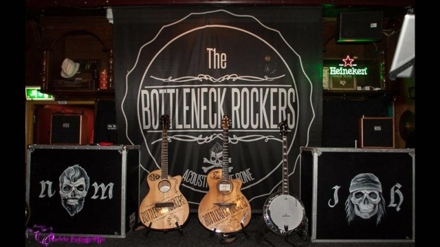 The Bottleneck Rockers